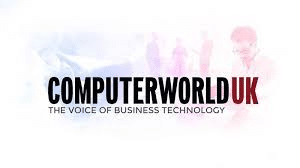 Computer World Logo